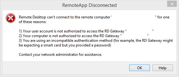 RD_Disconnected